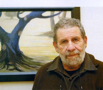 Scicli, alla Galleria Koinè la mostra di Salvatore Fratantonio