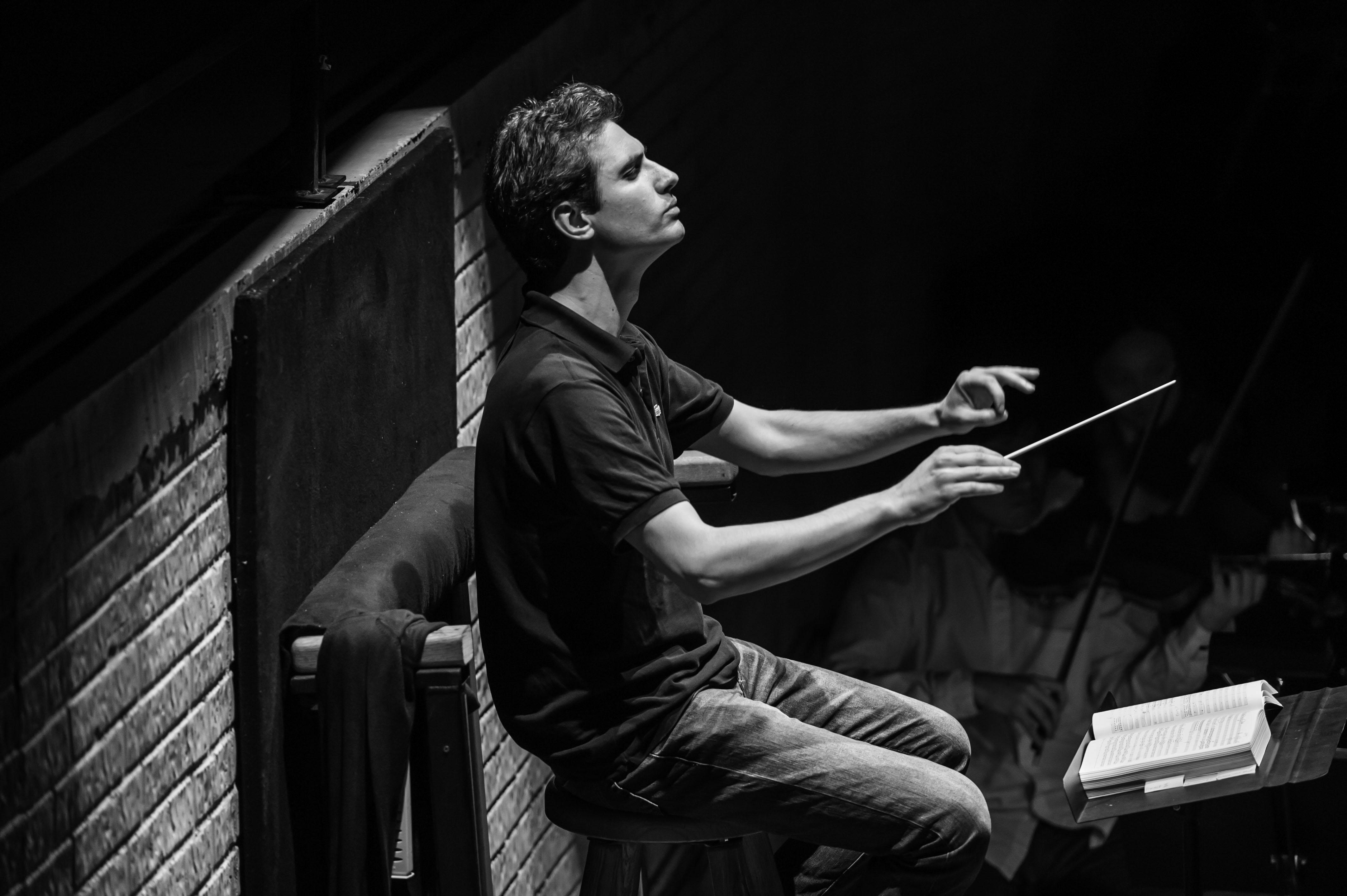 Torna dopo 11 anni  al Teatro Massimo Bellini di Catania Don Giovanni