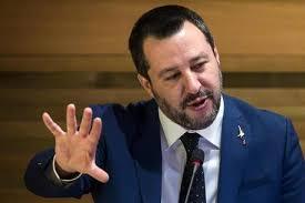 Autonomie regionali, Salvini: ora passiamo ai fatti