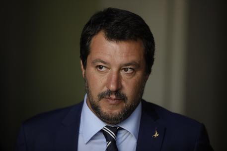 """Il ministro Salvini: """"Manterremo gli impegni presi con gli italiani"""""""