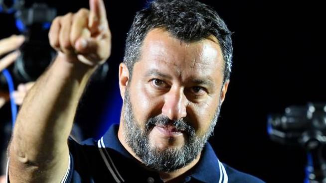 Il 'capitano' sbarca in Sicilia, tre tappe per Salvini: Taormina, Catania e Siracusa
