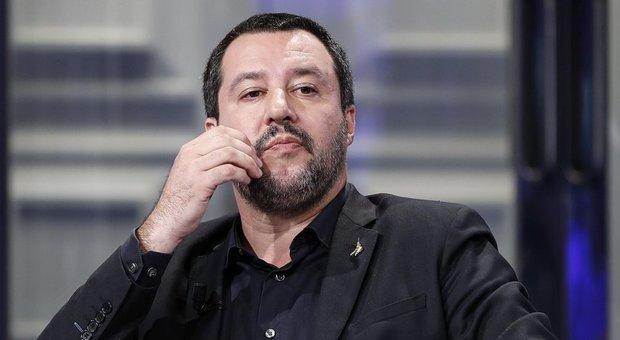 Salvini: nessun rinvio su reddito di cittadinanza e quota 100