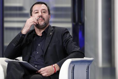 Salvini: tetto a tagli pensioni, disponibile a trattare con Ue