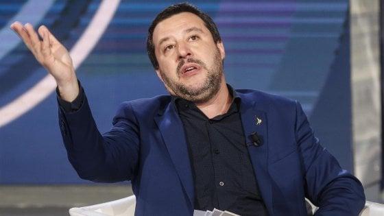 Diciotti, giunta del Senato vota su Salvini il 19 febbraio
