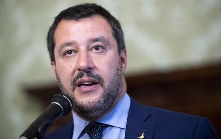 Il ministro Salvini martedì a Caltagirone per il Commissariato: poi a Mineo