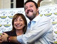 Elezioni in Umbria, stravince il Centro destra a trazione Lega: disfatta per la coalizione giallo-rossa