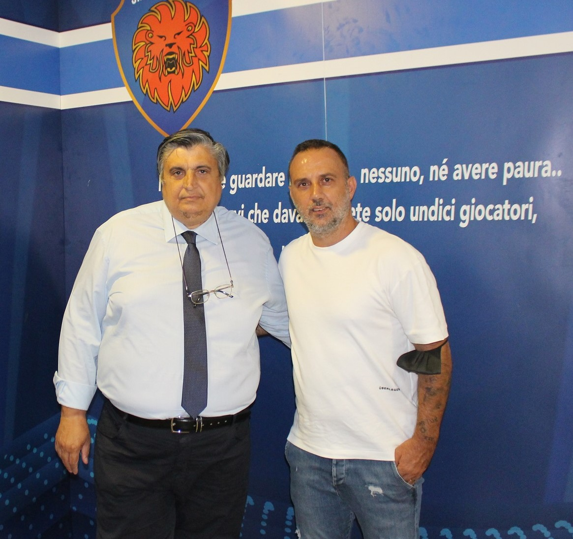 Calcio, il Siracusa nomina Giuseppe Mascara direttore dell'area tecnica: ha un passato glorioso in serie A