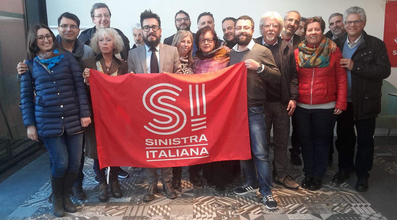 Catania, Sinistra Italiana: