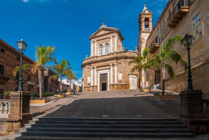 Covid: via a trasferimenti da Rsa  di Sambuca di Sicilia dopo 4 vittime