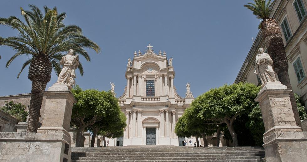 Modica, a San Giovanni i festeggiamenti in onore di Maria Addolorata