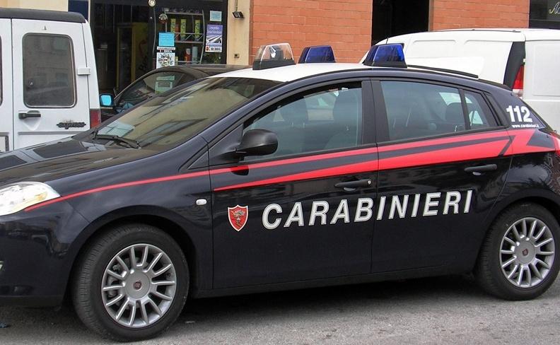 Aggredisce e minaccia il padre, arrestati dai carabinieri di Ferla