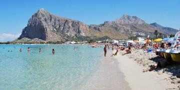 Turismo, parte la 'vacanza sicura' a San Vito Lo Capo