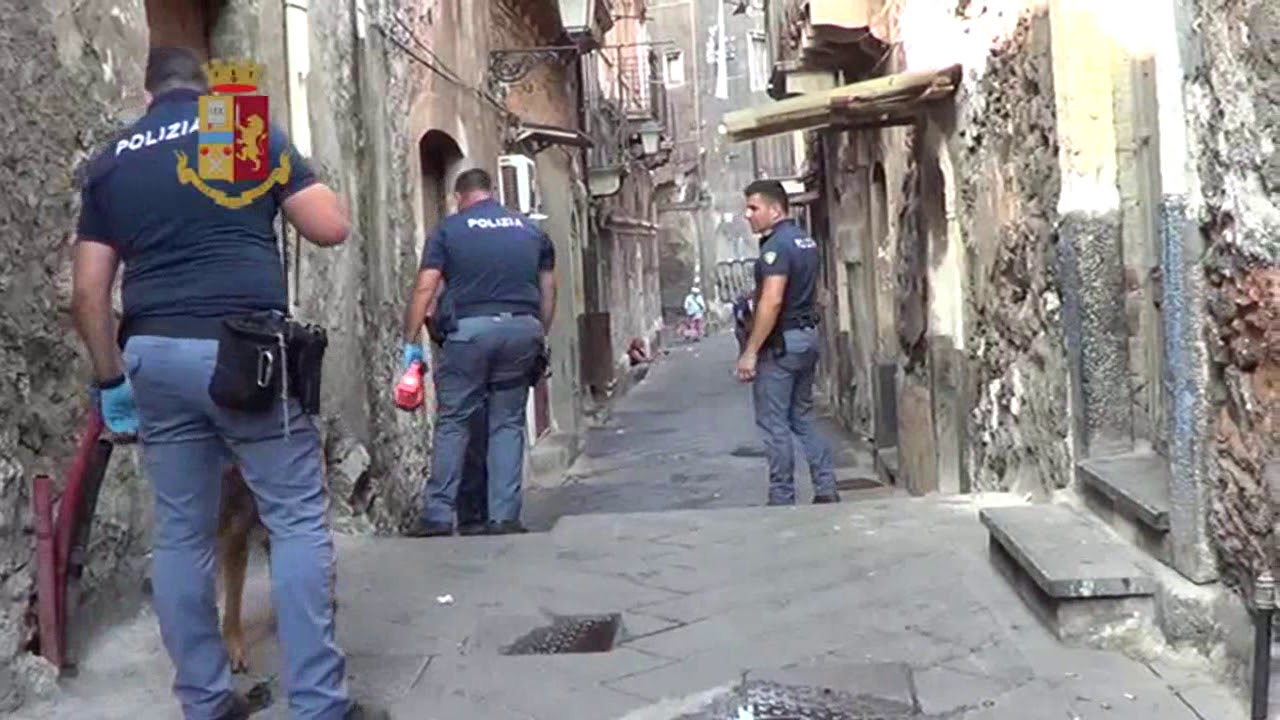 Conferenza dei servizi a Catania per rigenerazione San Berillo Vecchio