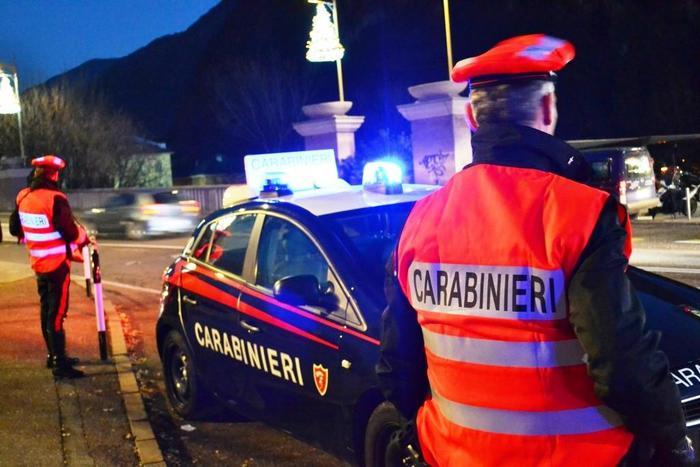 Uomo percosso e ucciso in provincia di Reggio Calabria