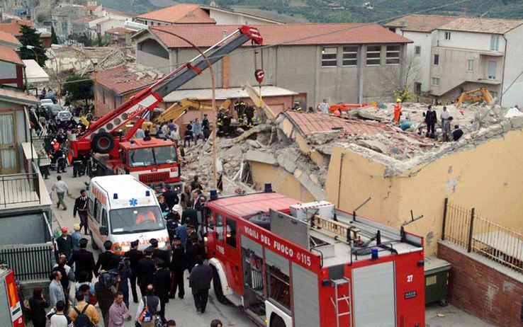 I 27 bimbi morti in Molise, imprenditore di Catania costruirà a sue spese un asilo