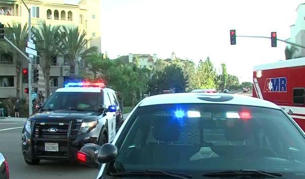 Usa, spara in un residence: 2 morti  e 7 feriti a San Diego