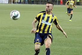 L'attaccante Sandomenico al Siracusa: arriva in prestito dalla Juve Stabia