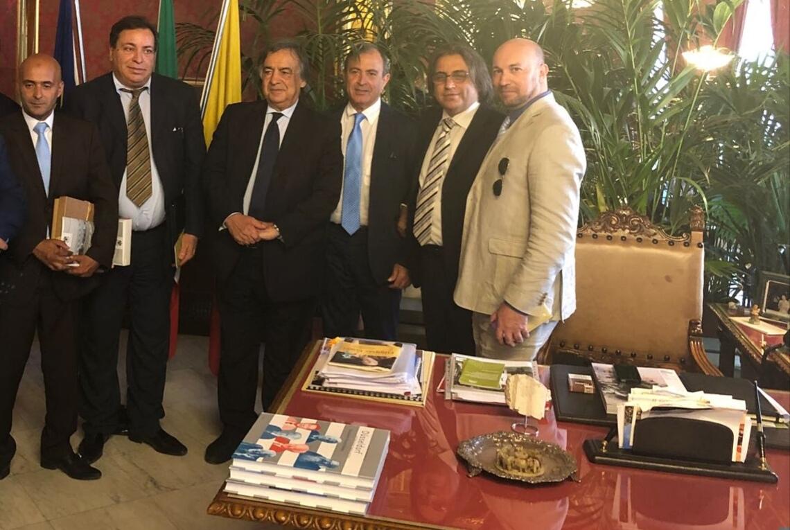 Sanità: intesa per una clinica in Libia, delegazione a Palermo