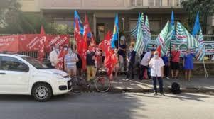 Sanità privata in agitazione, sit-in lunedì a Siracusa in Prefettura