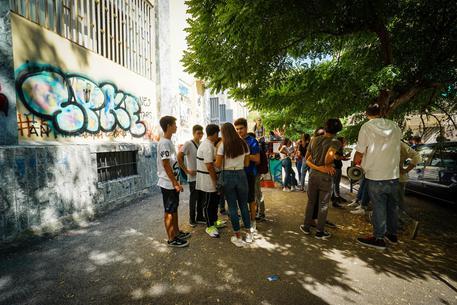 """""""Mandò studenti al mare"""", sospesa preside del """"Sannazaro"""" di Napoli"""