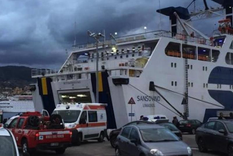 I tre morti a Messina sul lavoro, uno degli operai è gravissimo