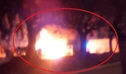 Raid contro un clochard a Palermo a Sant'Erasmo: indagini a tutto campo
