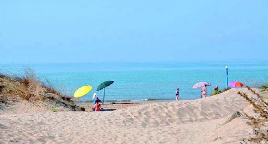 Confermate le 'Bandiere Blu' per Marina di Ragusa, Pozzallo e il Focallo