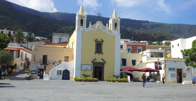 Imu, a  Santa Marina di Salina sconto per chi affitta tutto l'anno