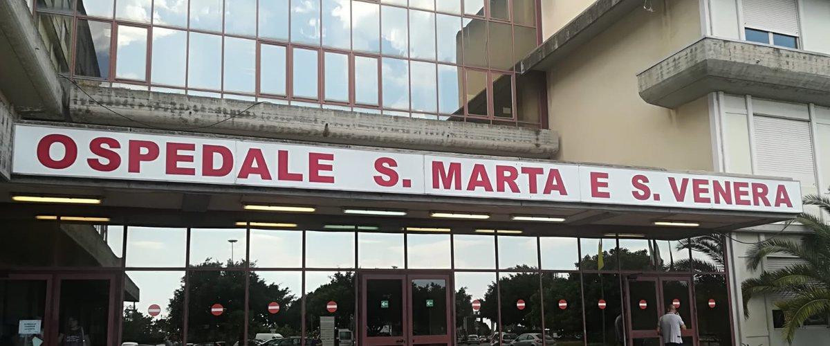 Dalla diocesi di Acireale 50 mila euro per due ospedali del Catanese
