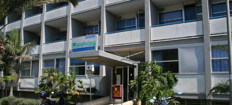 """Il M5s: """"Salvo il reparto di neurologia della clinica Santa Barbara di Gela"""""""