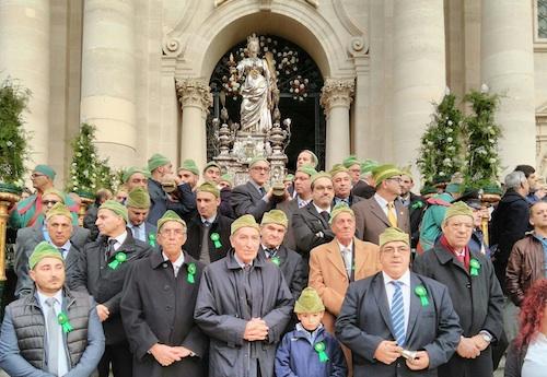 Siracusa abbraccia Santa Lucia, oggi la festa della Patrona