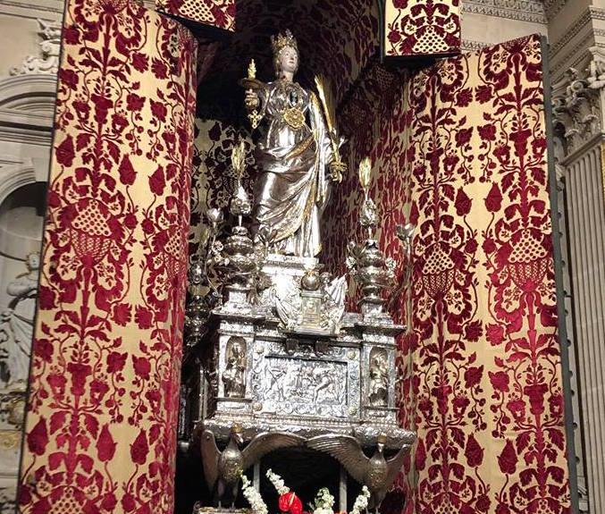 Siracusa in festa per Santa Lucia: domani la processione (GUARDA IL VIDEO)