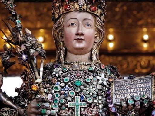 La festa di Sant'Agata a Catania sarà solo religiosa:niente processioni