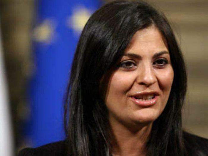 Domani si insedia la nuova governatrice della Calabria Jole Santelli