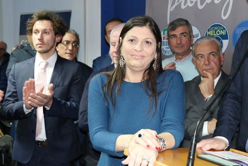 E' morta a Cosenza la governatrice della Calabria Iole Santelli
