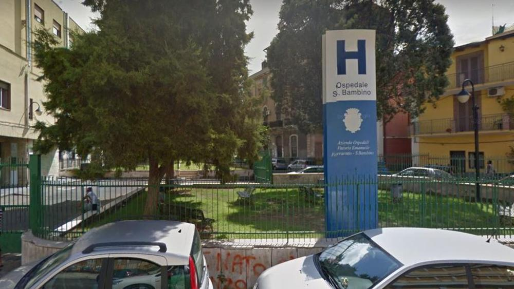 Parto finito male a Catania, chiesto rinvio a giudizio per 3 medici