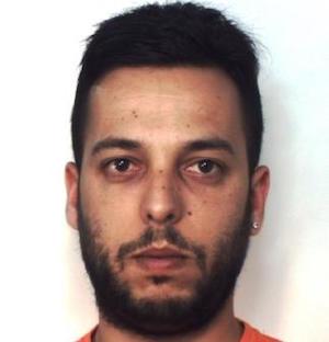 Catania, evade dopo un solo giorno di pena ai domiciliari: arrestato