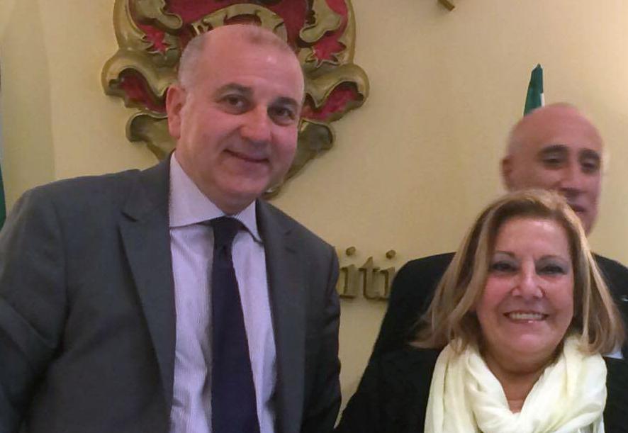 Paolo Sanzaro confermato segretario generale della Cisl di Ragusa e Siracusa
