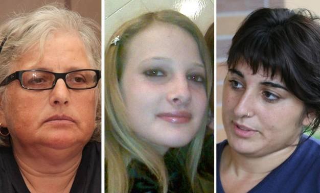 Avetrana, la Cassazione: Sarah morta strangolata dalla zia e dalla cugina