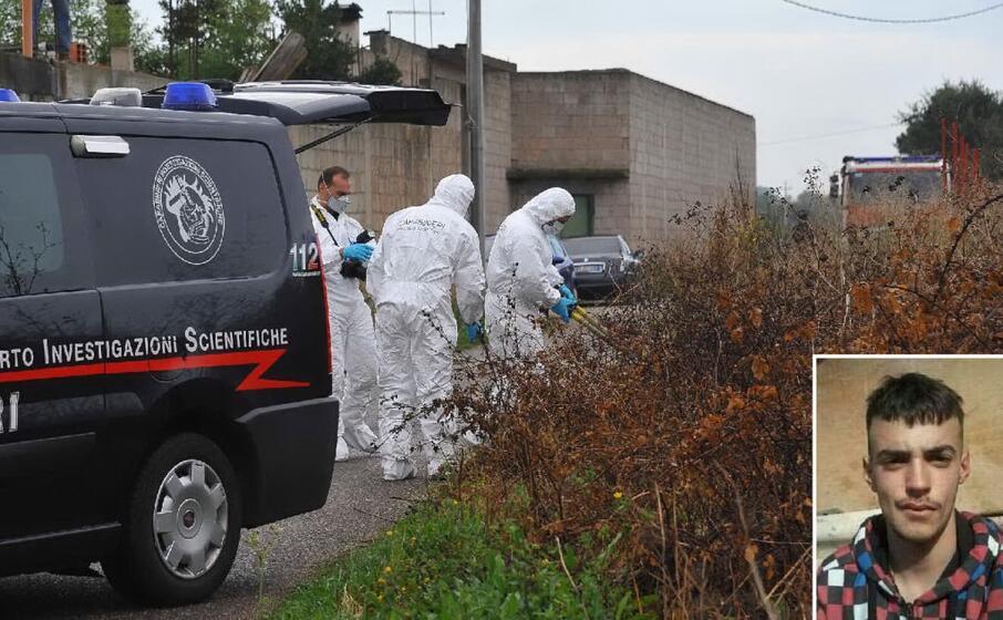 Massacrato e ucciso in Sardegna per 300 euro di hashish, 16 anni ciascuno a due miorenni