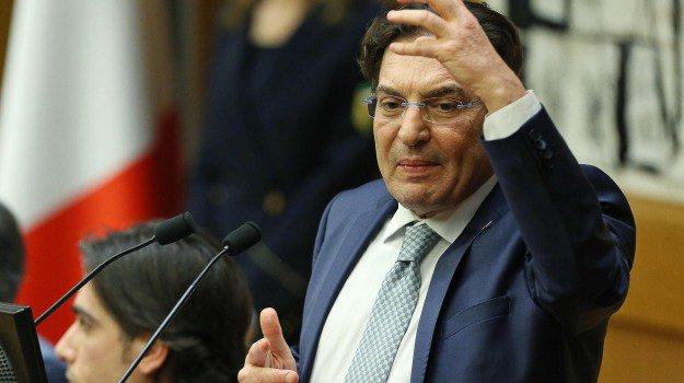 """Crocetta attacca il Pg della Corte dei Conti: """"Inaccettabile la sua azione politica"""""""
