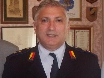 Modica, il comandante Rosario Cannizzaro nominato vicepresidente regionale