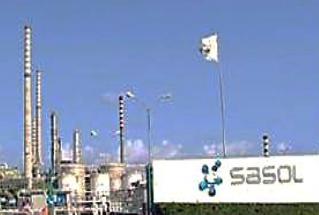 Investiti 70 milioni di euro da Sasol e Gruppo Sol per lo stabilimento di Augusta
