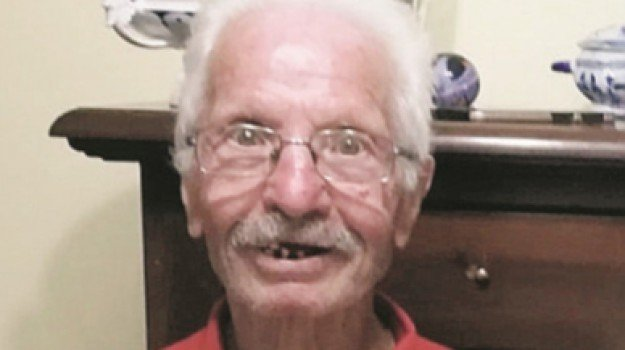 Ritrovato a Enna l'ottantenne scomparso da casa da cinque giorni