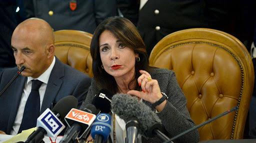 """Processo Capaci bis, il Pg Lia Sava: """"Le indagini non si fermano"""""""