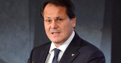 """Rimpasto alla Regione, Saverio Romano (Cp): """"Dopo l'emergenza covid"""""""