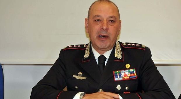 Concussione, ex comandante carabinieri dell'Aquila condannato a 6 anni