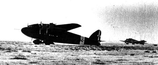 Ritrovato l'aereo Savoia Marchetti abbattuto nel '42, domani conferenza stampa a Sciacca