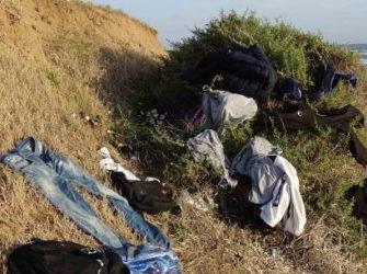 Migranti, sbarco nell'Agrigentino: nessuna traccia della barca