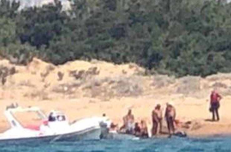 Migranti, sbarco 'fantasma' sulla spiaggia di Selinunte